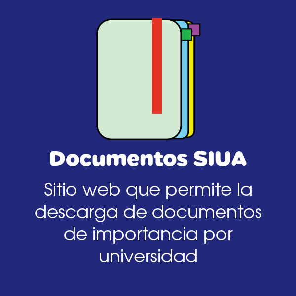 Sitio de Documentos SIUA